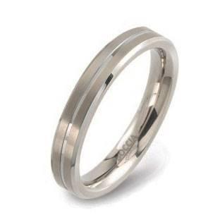 0148-01 Dámský snubní prsten BOCCIA®