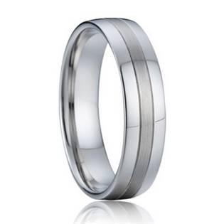 AN1004 Dámský snubní prsten
