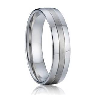 AN1041 Dámský snubní prsten, stříbro AG 925/1000