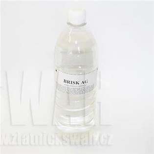 čistící roztok na stříbro 250 ml
