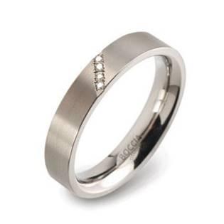 Dámský snubní prsten Boccia 0121-07