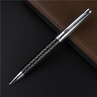 Kuličkové pero s karbonem