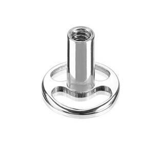 Microdermal base - kotva TITAN, výška 3 mm