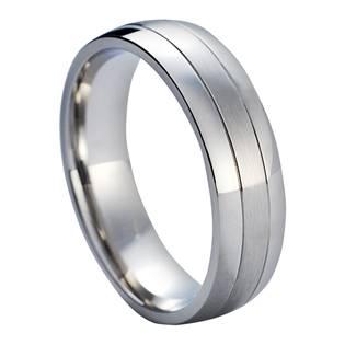 NSS1000 Pánský snubní prsten