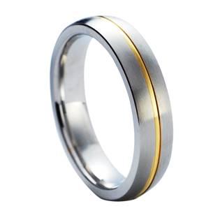 NSS1009 Pánský snubní prsten