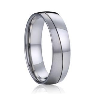 NSS1013 Pánský snubní prsten