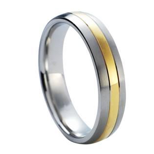 NSS1015 Pánský snubní prsten