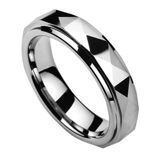 NWF1037 Dámský snubní prsten wolfram