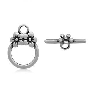 Ocelové zapínání na náramek/náhrdelník