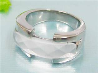 Ocelový prsten OPR1140