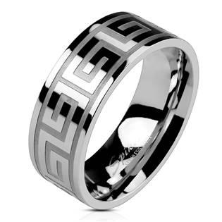 OPR1327 Dámský snubní prsten