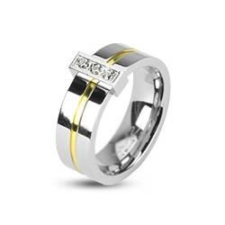 OPR1390 Dámský snubní prsten