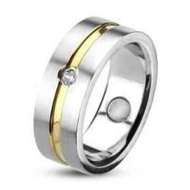 OPR1391 Dámský snubní prsten