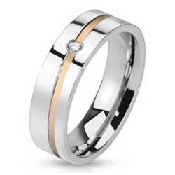 OPR1475 Pánský snubní prsten