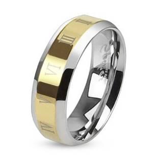 OPR1513 Dámský snubní prsten