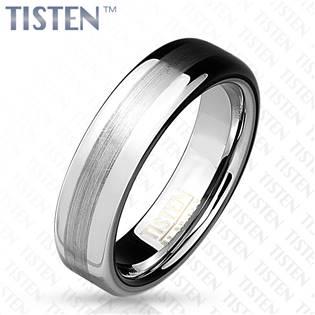 TIS0009 Pánský snubní prsten