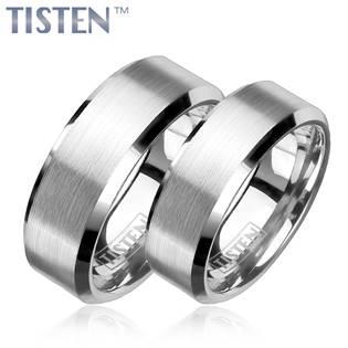 TIS0011 Snubní prsteny TISTEN - pár