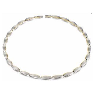 Titanový náhrdelník Boccia 08034-02