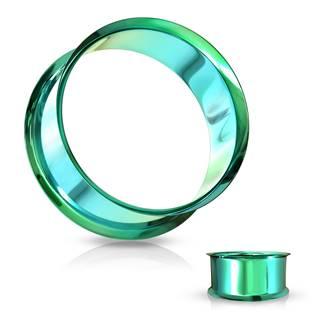 Tunel do ucha zelený